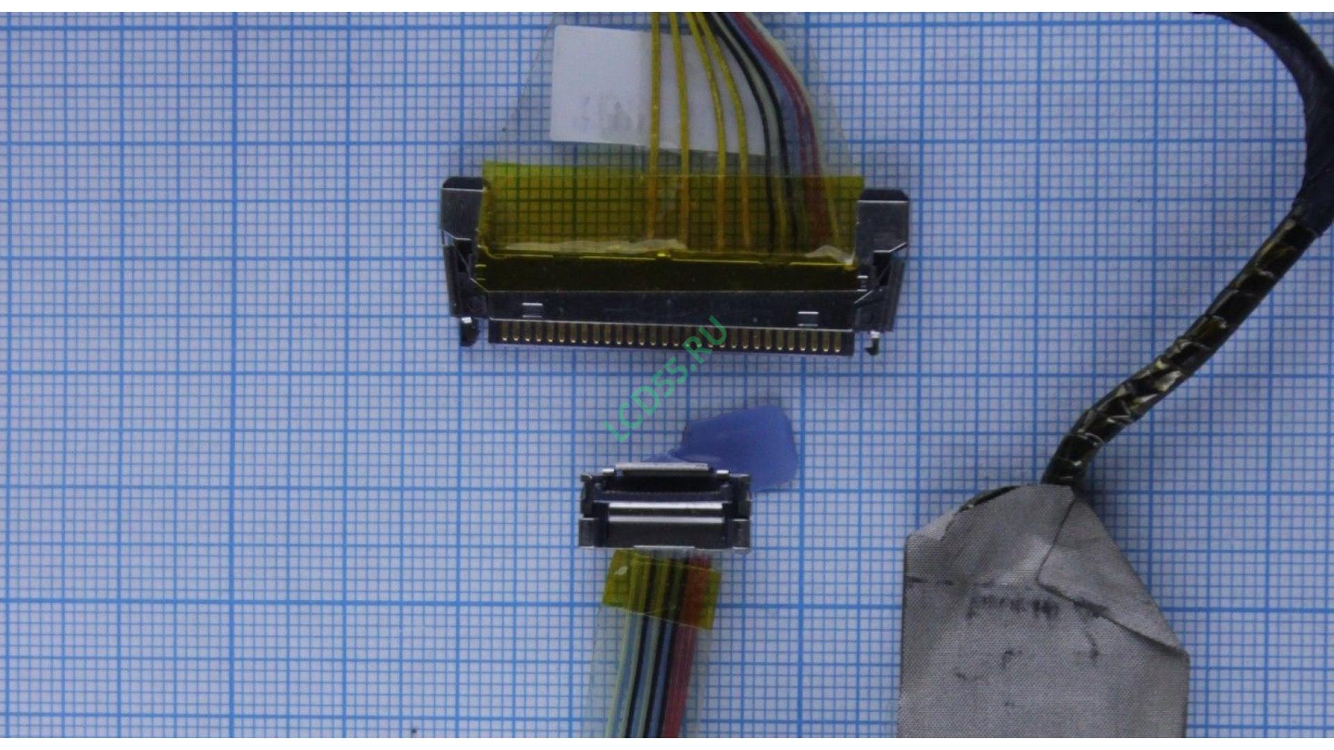 Шлейф матрицы Dell Inspiron 1150
