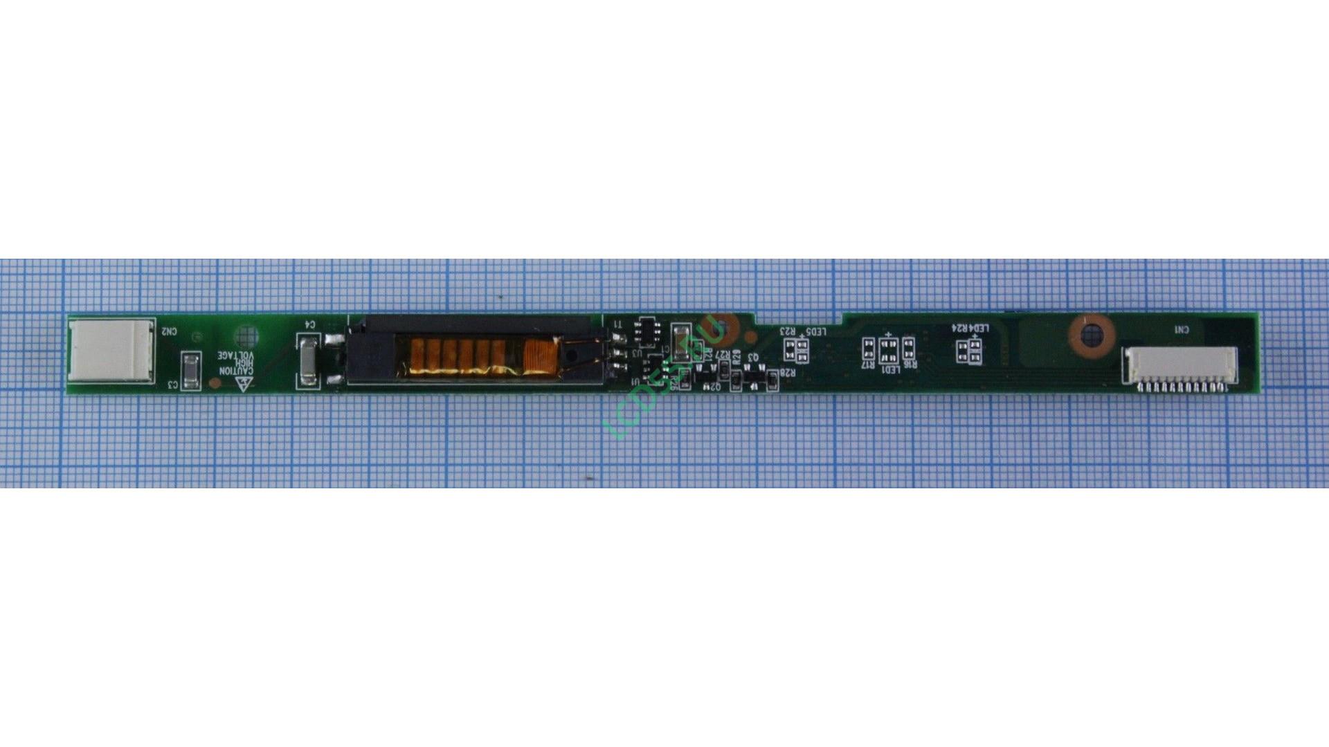 Инвертор RoverBook Voyager VV554