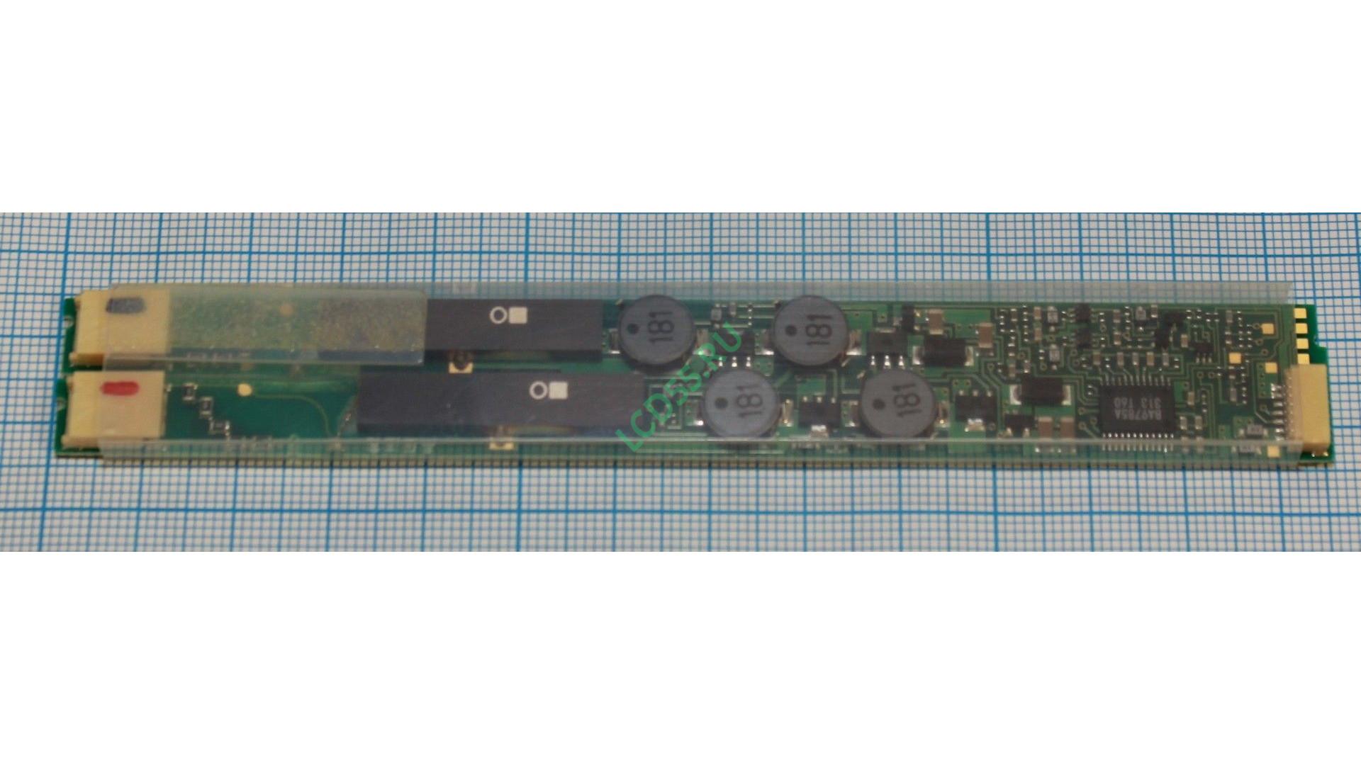 Инвертор Sony Vaio PCG-FR55E