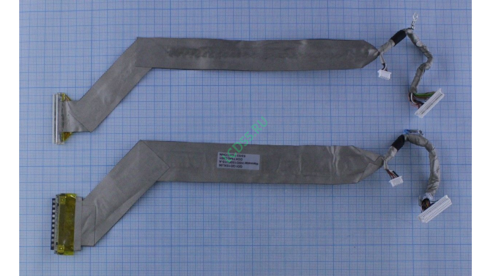 Шлейф матрицы HP Compaq NX9010