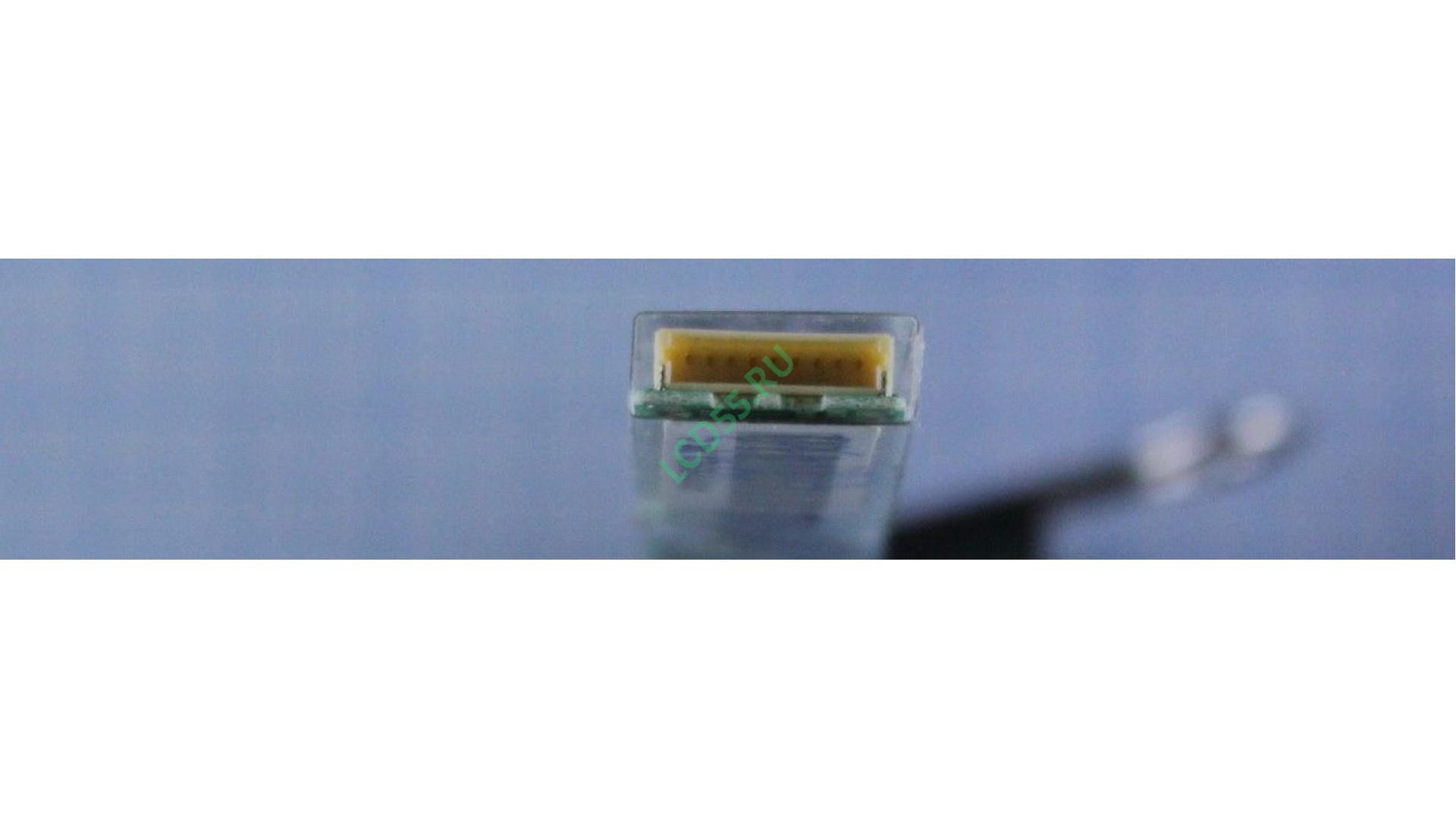 Инвертор Toshiba Satellite S2410, SA50, A50,  A55, A40, A45, A60, Portege S100, Tecra M2