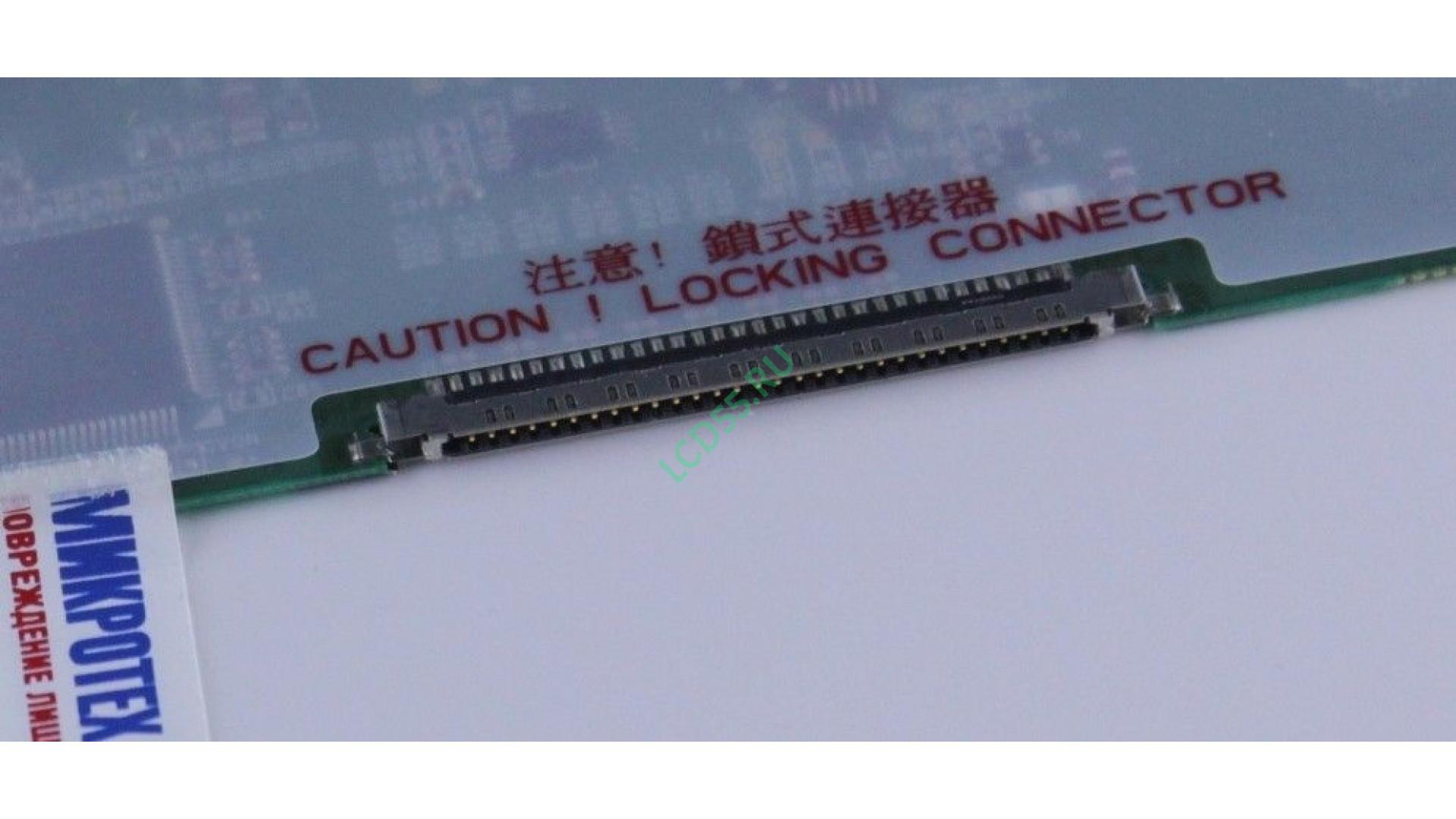"18.4"" N184H3-L02 Rev.C1 WUXGA 1920x1080 FullHD 1CCLF 30pin Glossy"