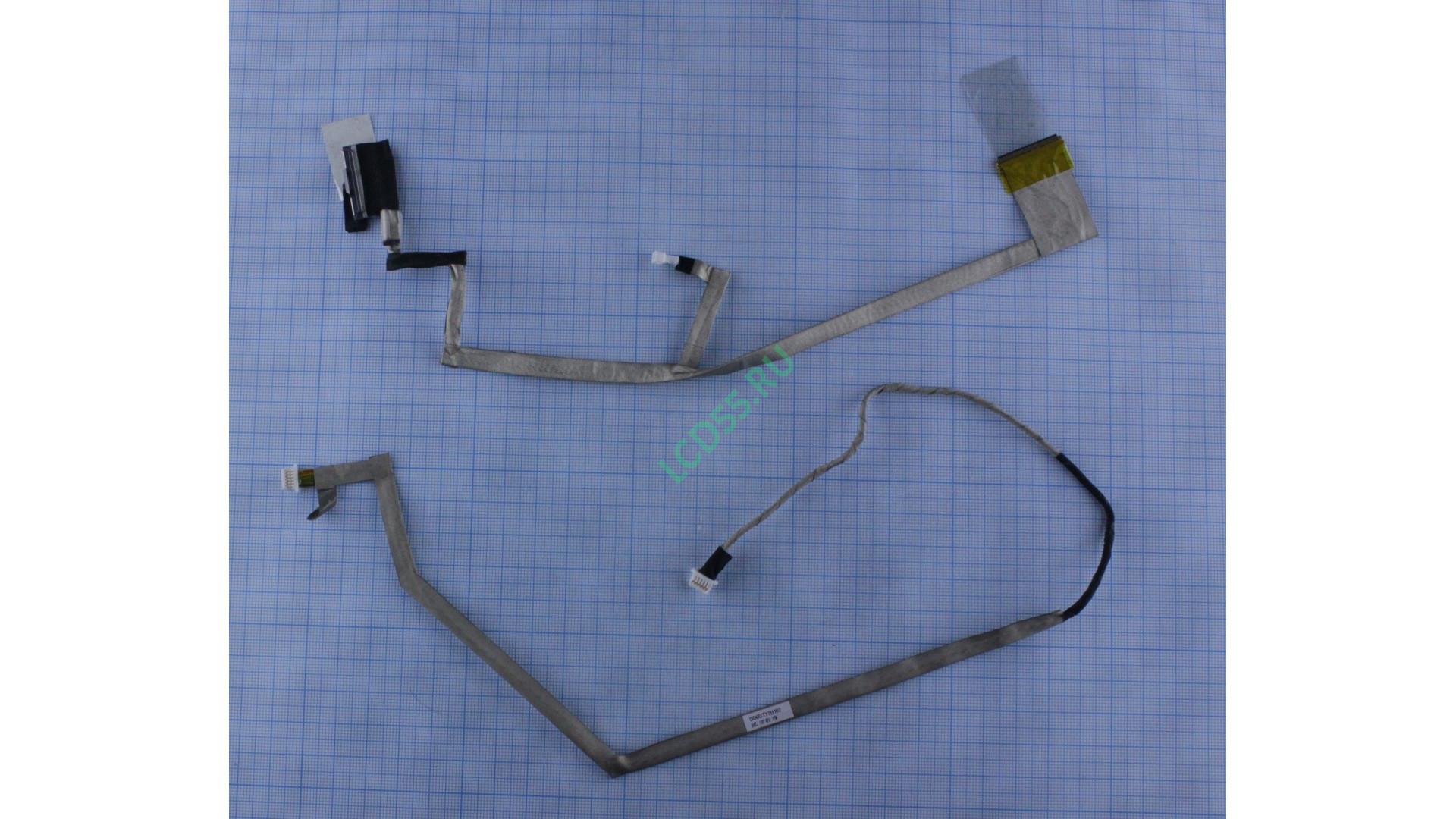 Шлейф матрицы HP Pavilion DV6-2000, DV6-1000, DV5-1000