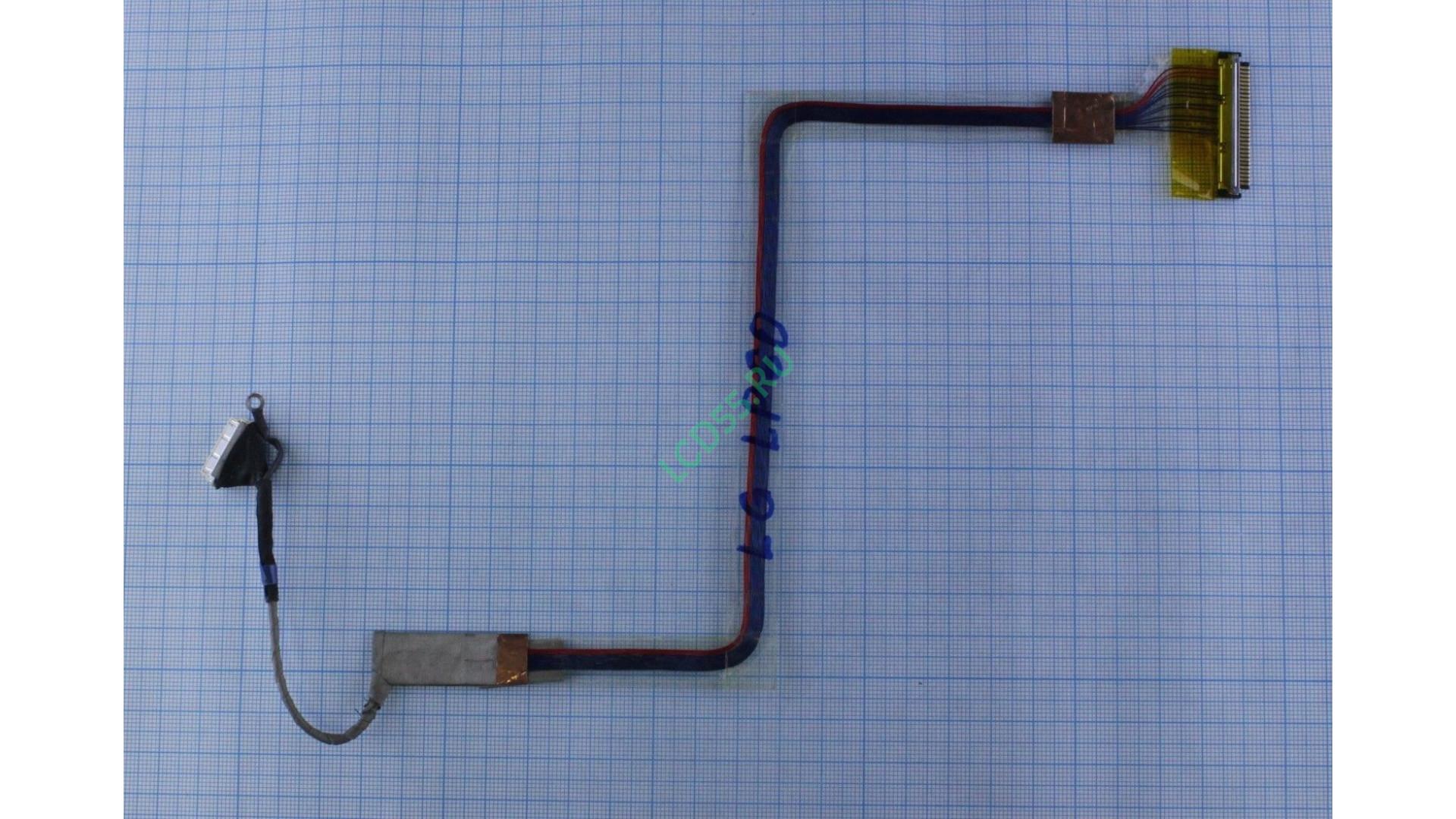 Шлейф матрицы LG LP60 б/у