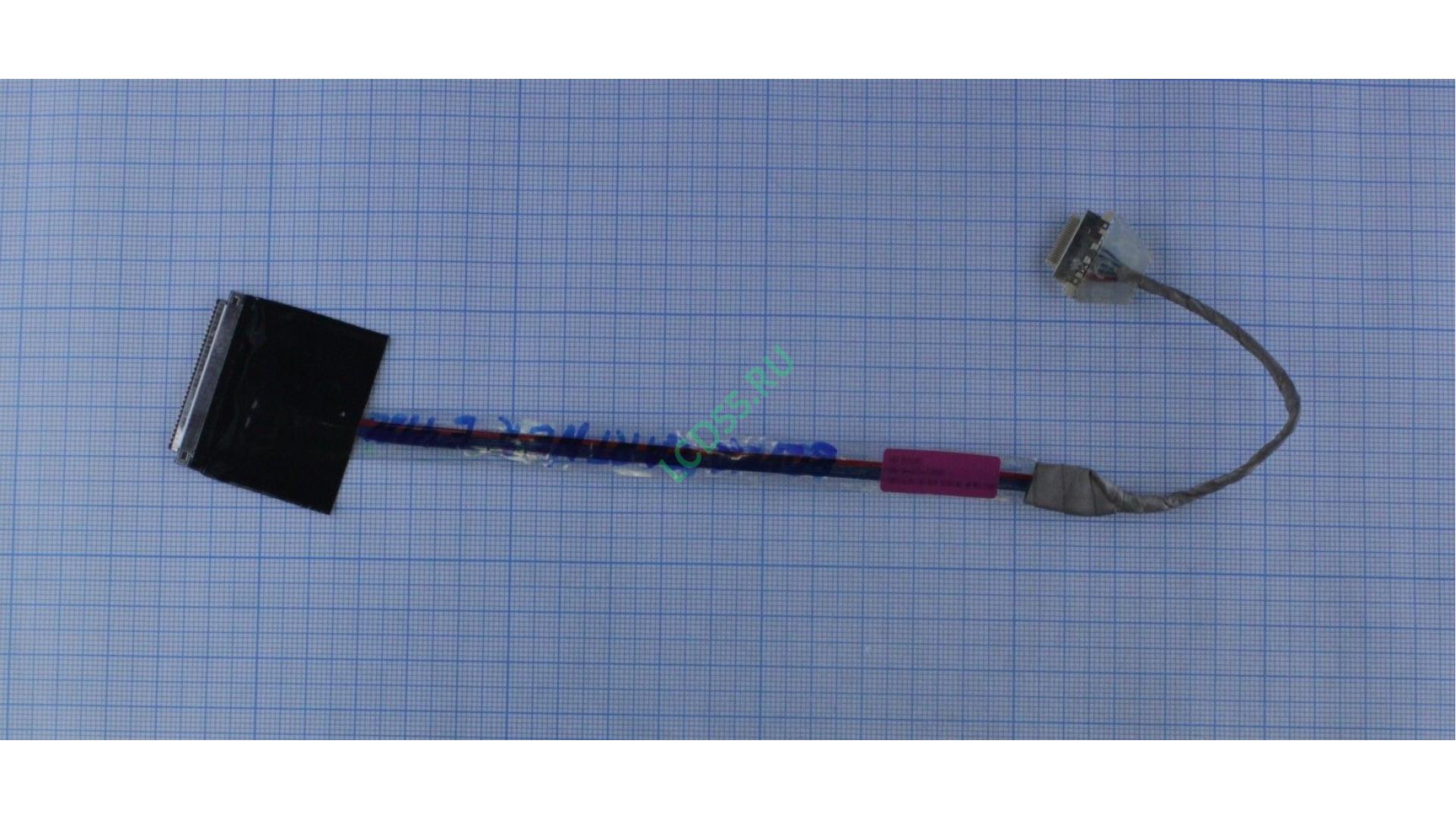 Шлейф матрицы RoverBook Partner E415 б/у