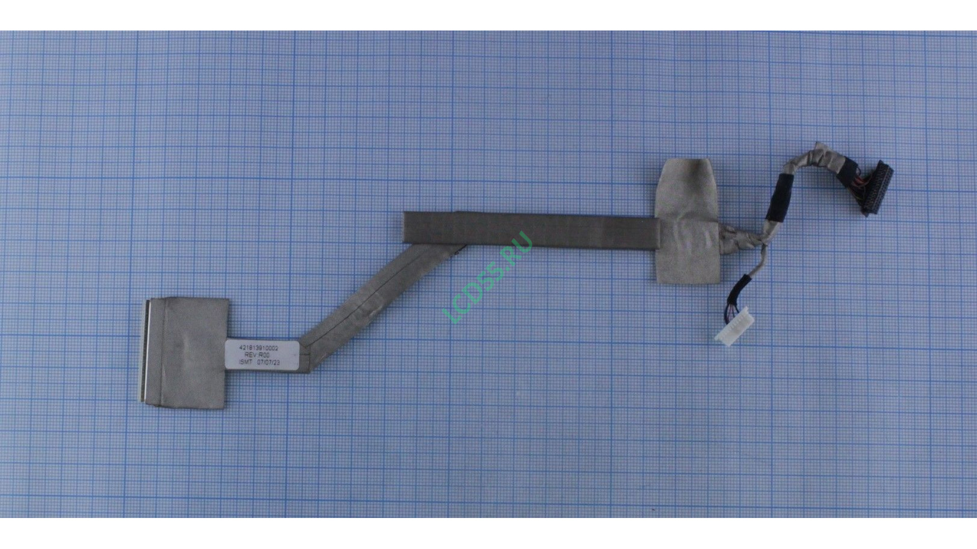 Шлейф матрицы RoverBook Voyager V514VPH б/у