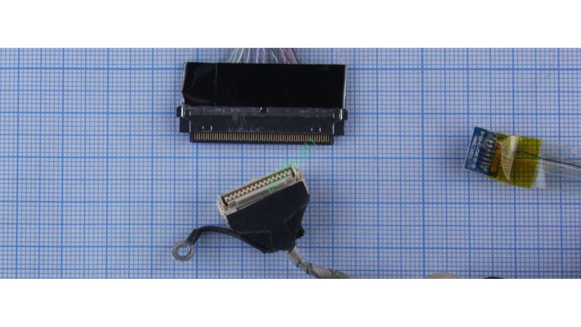 Шлейф матрицы Samsung R18, R20, R23, R25, R26, P400