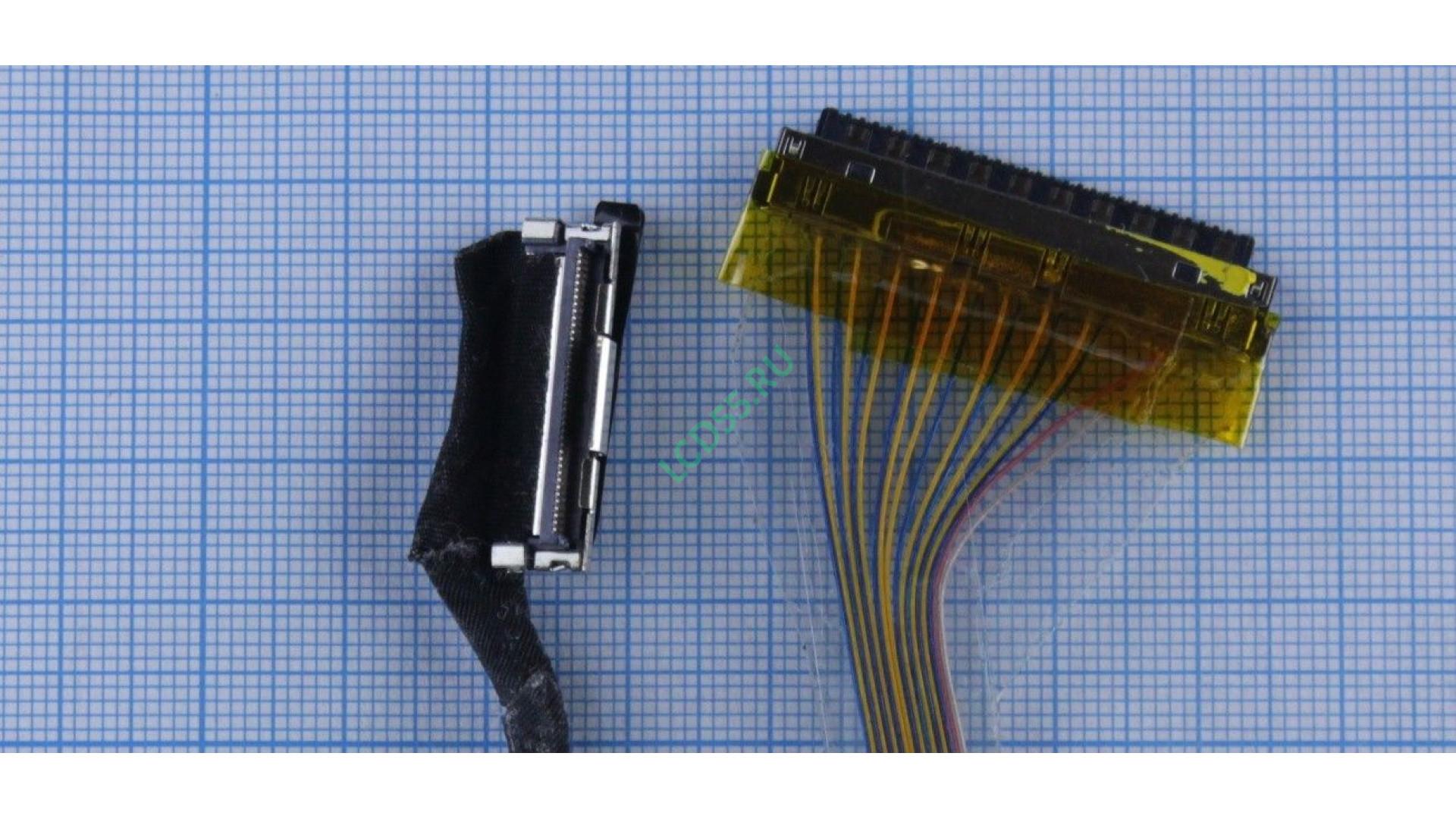 Шлейф матрицы Sony Vaio VGN-FS315SR