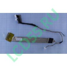 Шлейф матрицы Sony Vaio VGN-NR31 series (PCG-7135P)