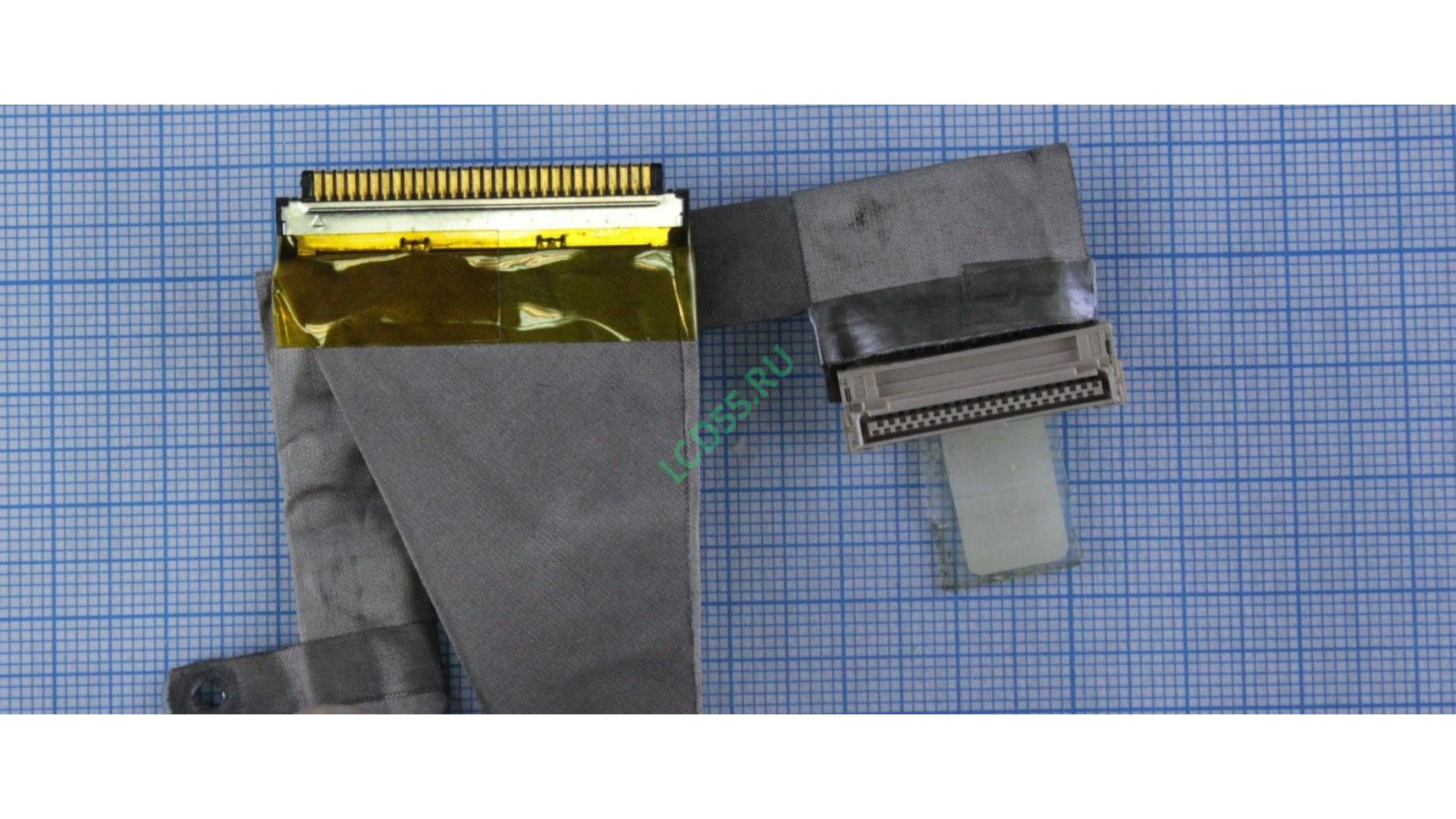 Шлейф матрицы Toshiba Satellite P25