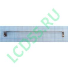 Брекет левый Asus F80 (13GNM810M080-1)