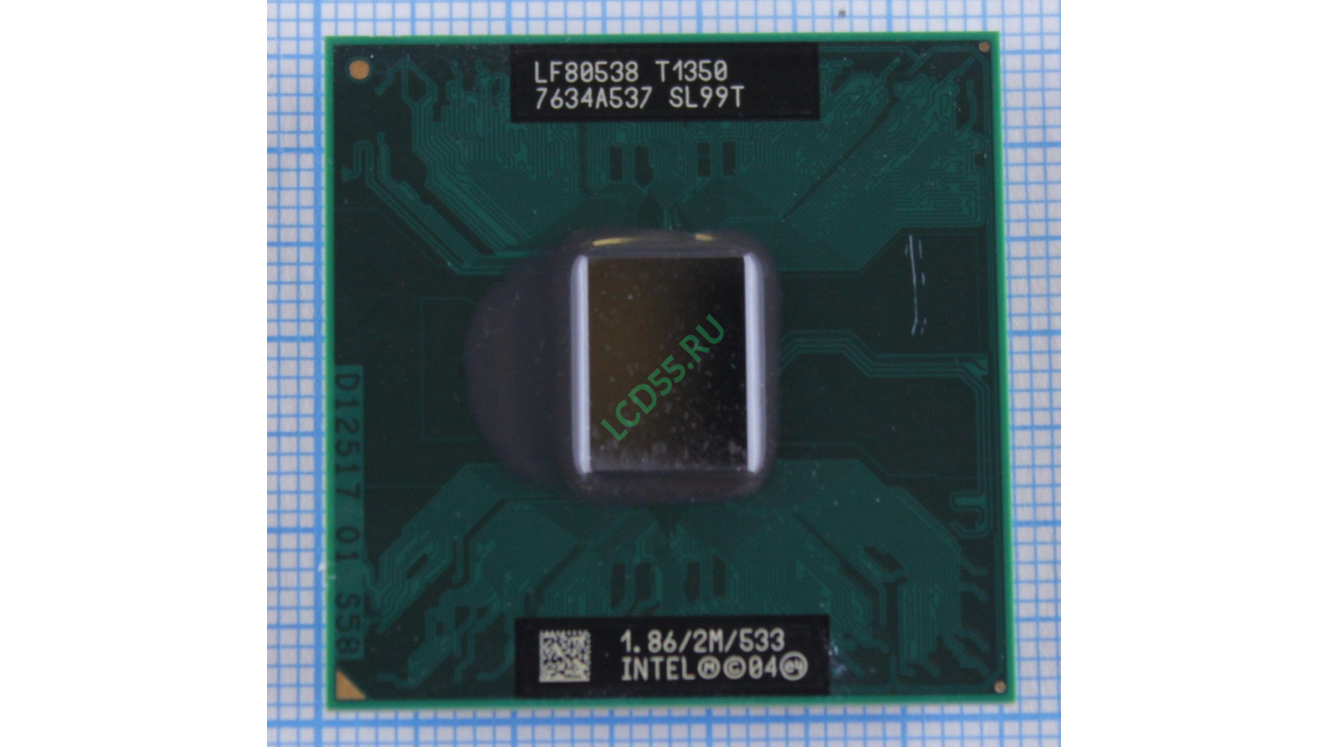 Intel T1350 SL99T