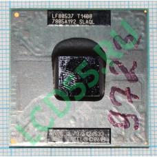 Intel T1400 SLAQL