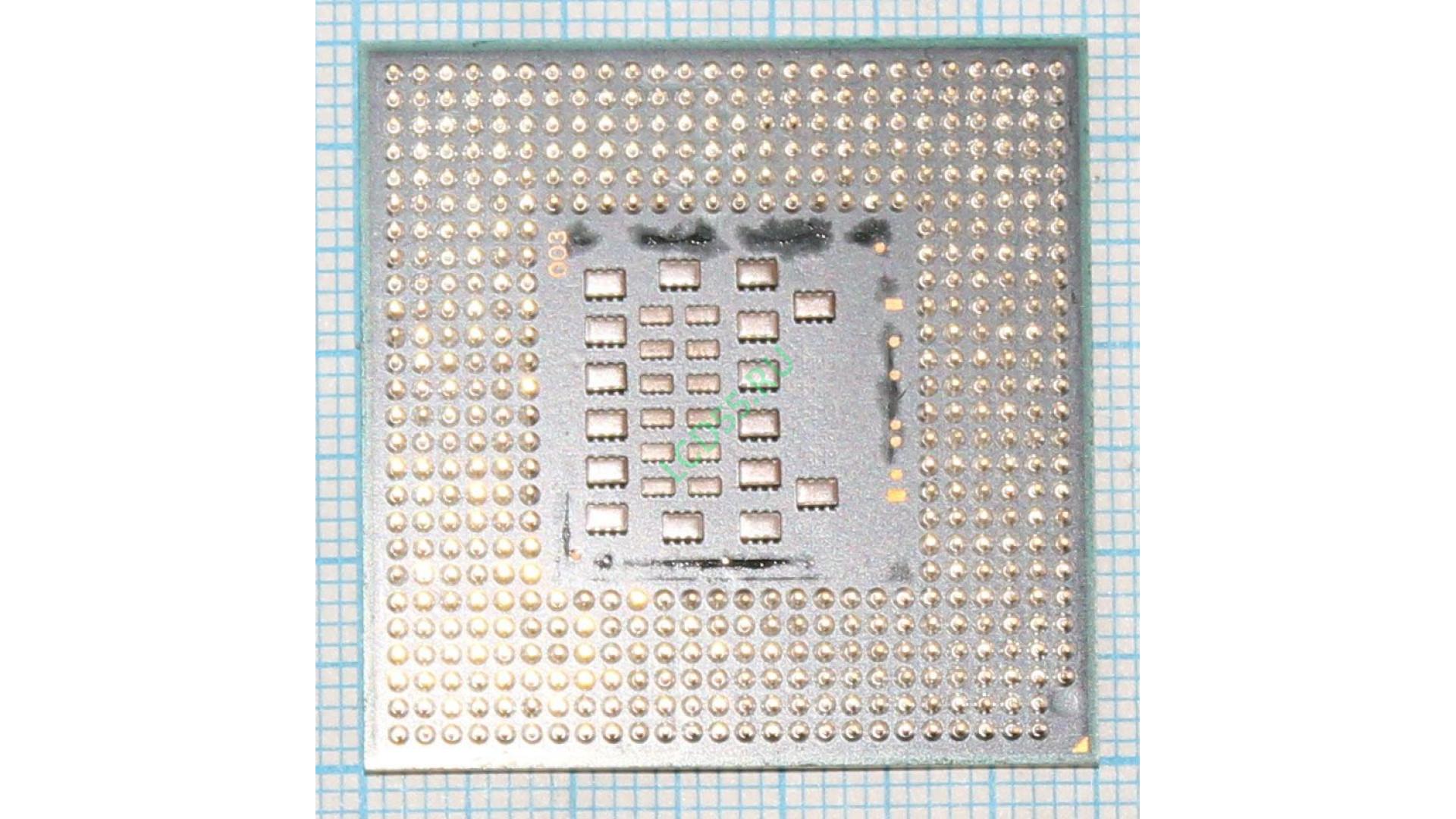 Intel T2250 SL9DV