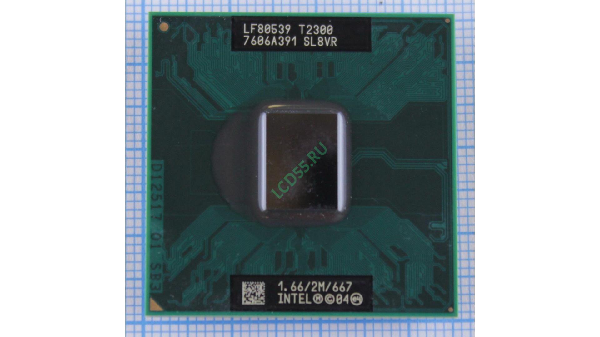 Intel T2300 SL8VR