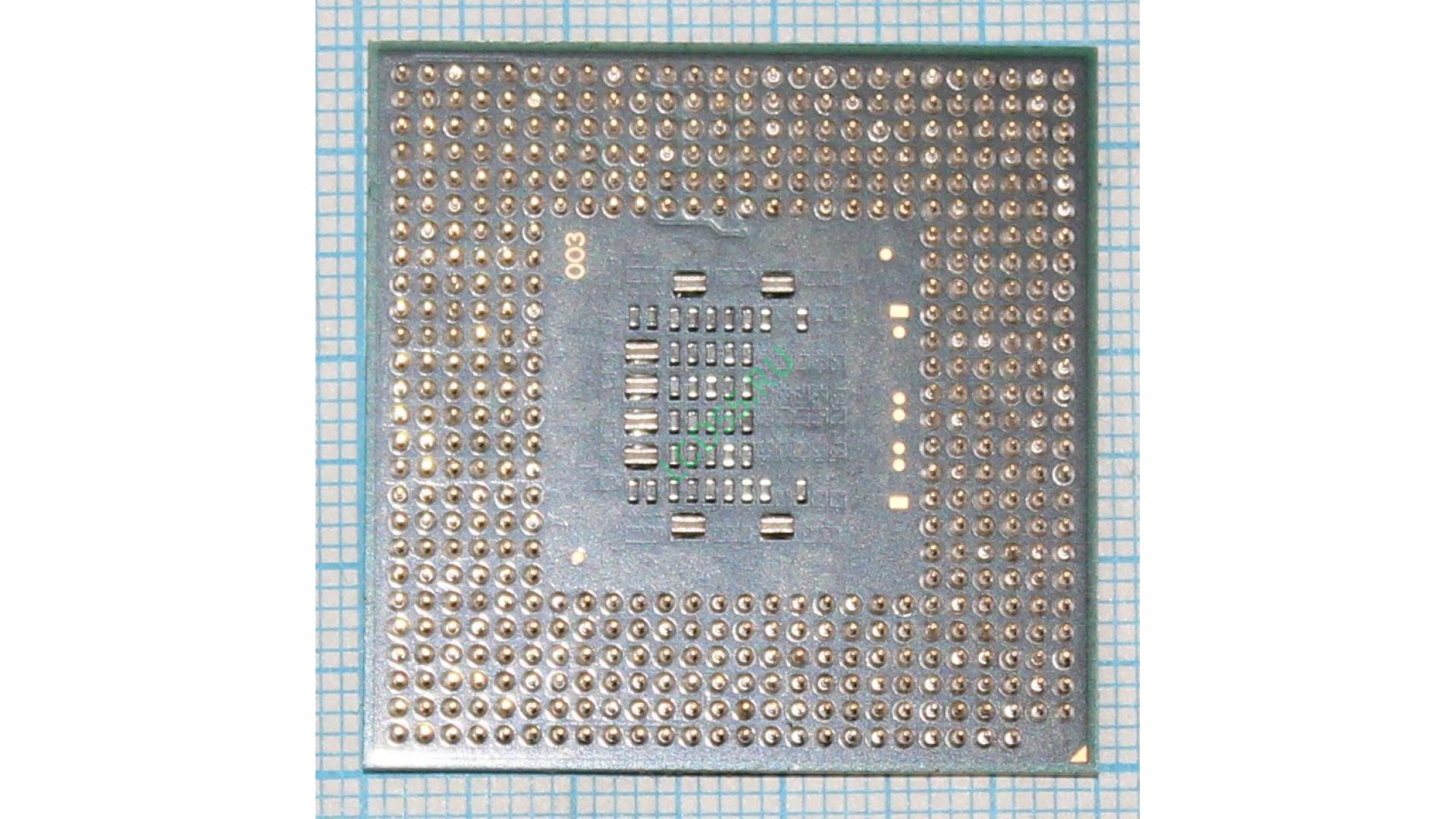 Intel T2310 SLAEC