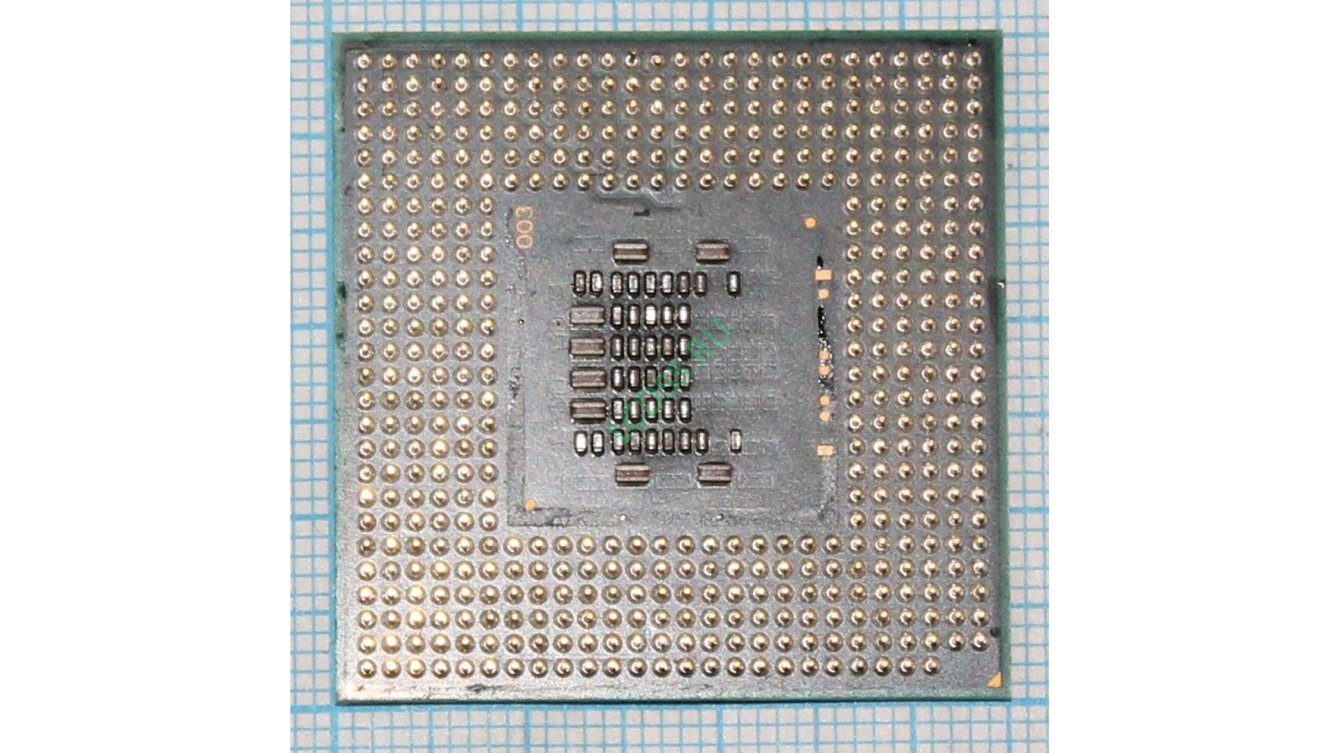 Intel T2330 SLA4K