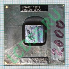 Intel T2370 SLA4J