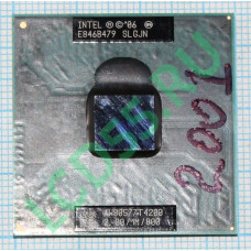 Intel T4200 SLGJN