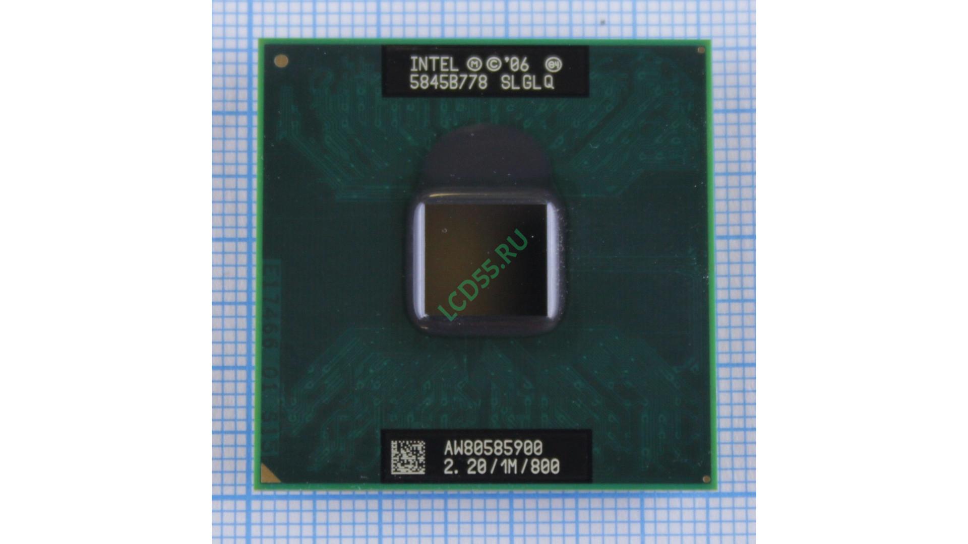 Intel Celeron 900 SLGLQ