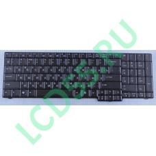 Клавиатура Acer Aspire 7000, 7100, 7110, 7730, 8530, 9300, 9400, eMachines E528