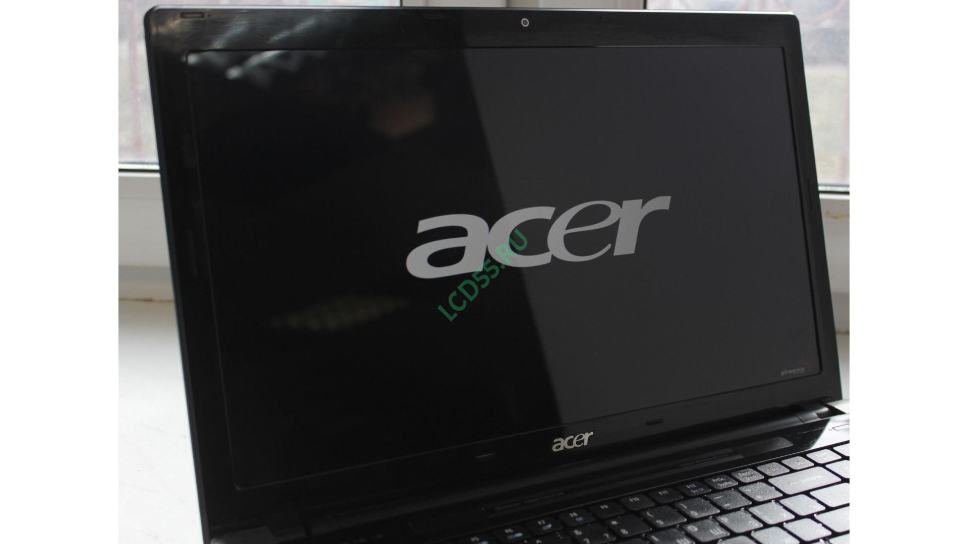 Acer Aspire 5625G-P844G50Miks