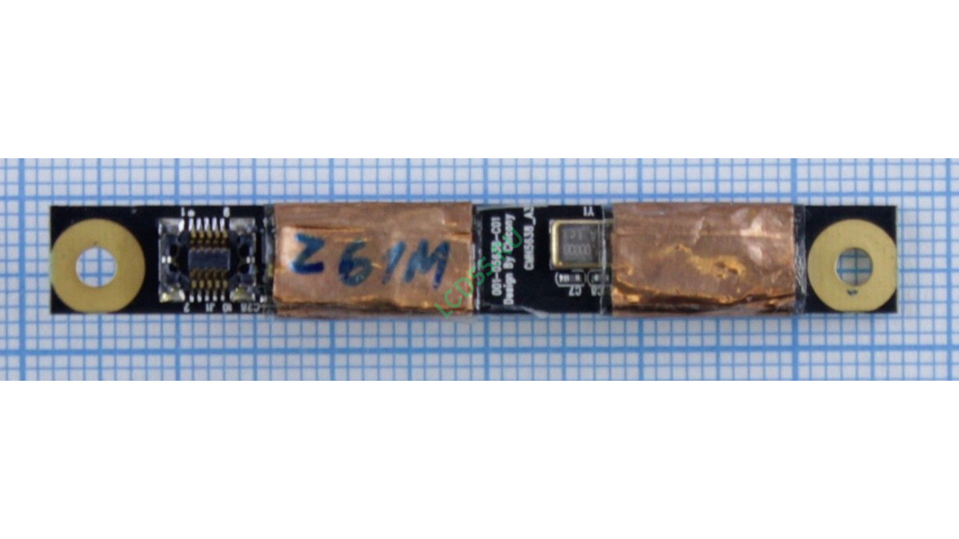 Камера для Lenovo Z61M