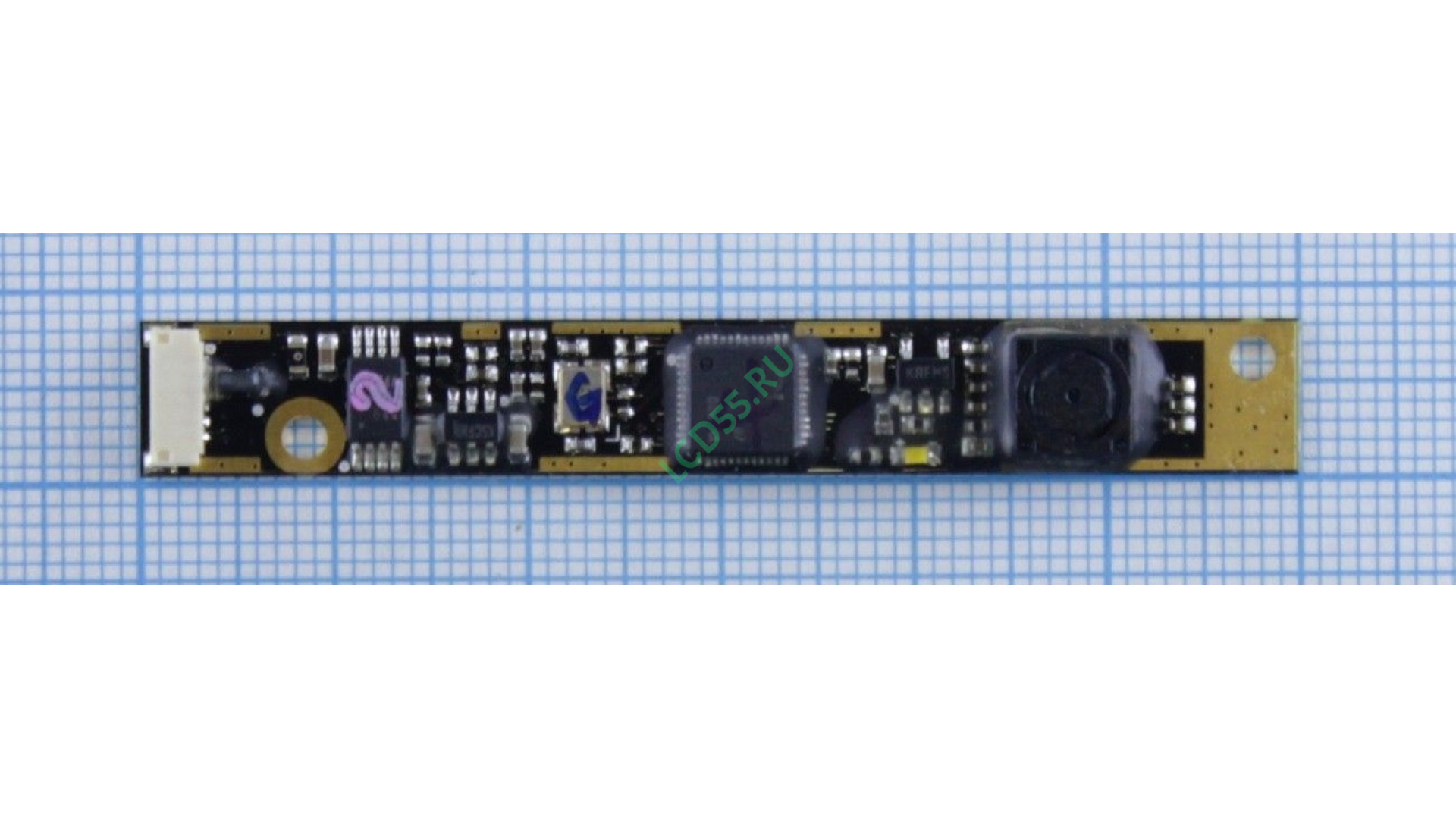 Камера для MSI X340