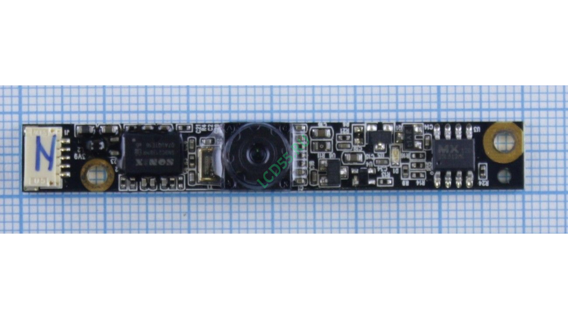 Камера для HP Pavilion DV2000