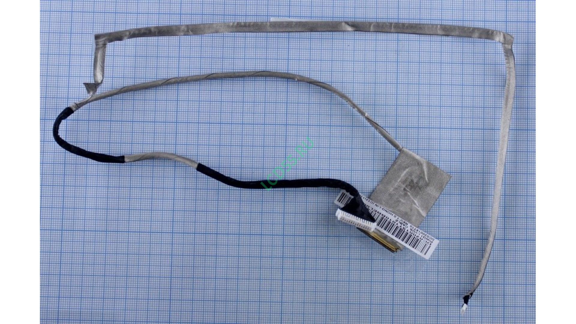Шлейф матрицы Lenovo IdeaPad G475, G475L, G475G, G475A, G470