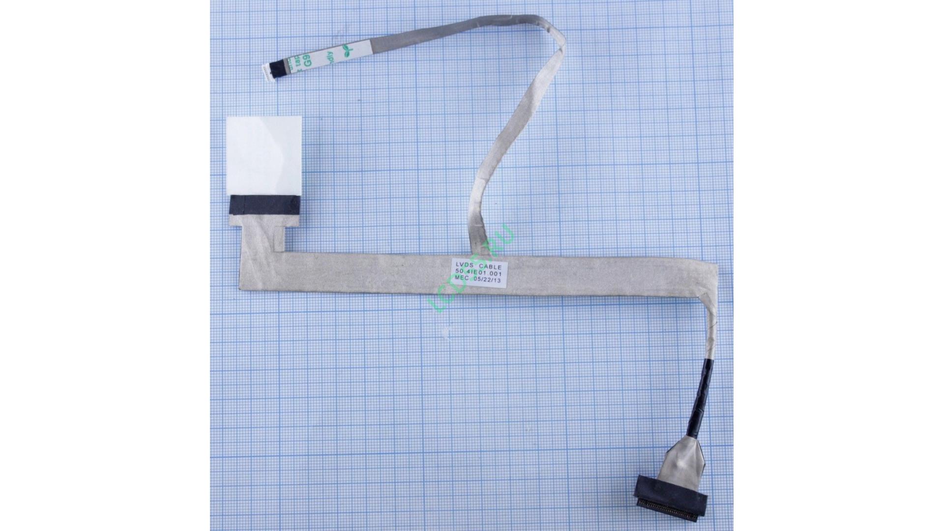 Шлейф матрицы Dell Inspiron N5110