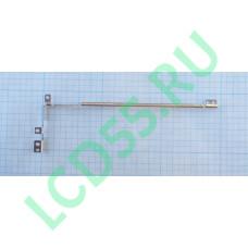 Брекет левый Asus EeePC 1015 (13GOA2910M13X-1X)