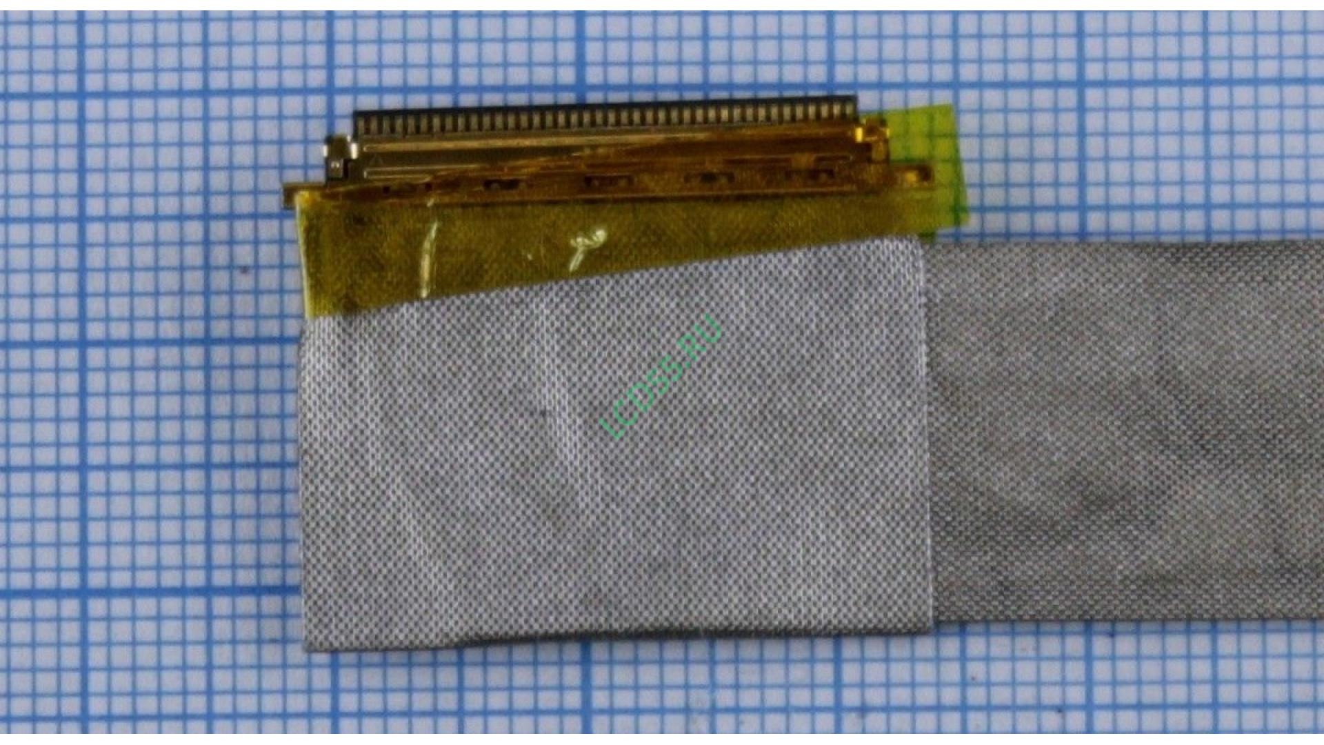 Шлейф матрицы Samsung R517, R518, R519, R522