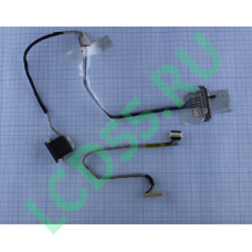 Шлейф матрицы Acer Aspire 1620
