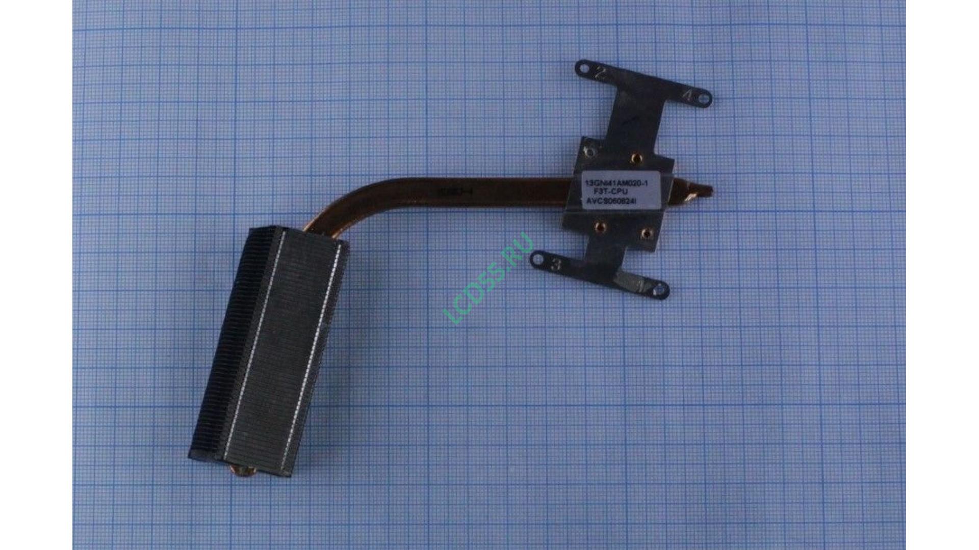 Радиатор CPU Asus F3T