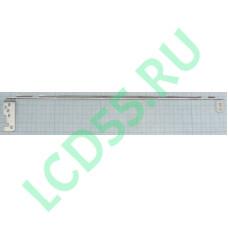 Брекет правый Compaq Presario CQ61 (FB0P6029010)