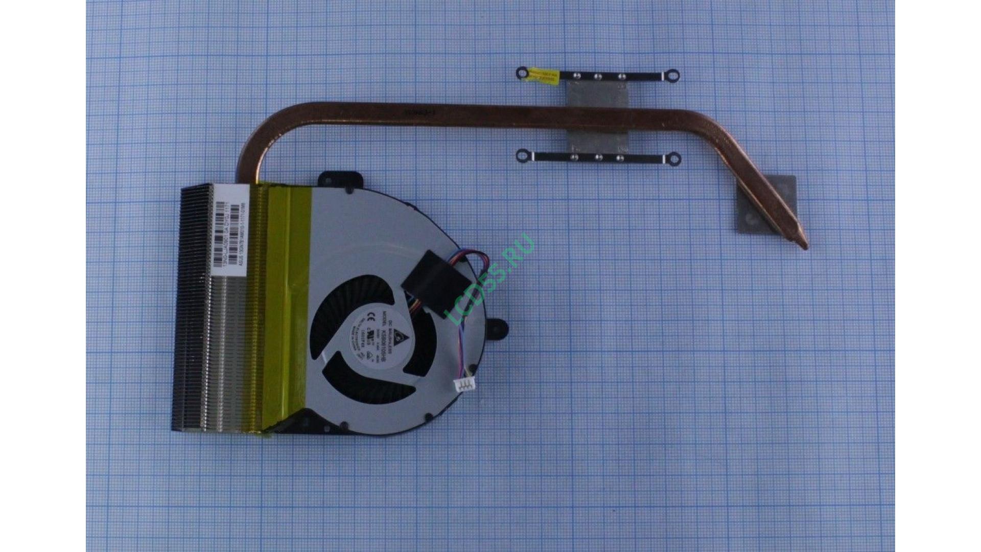 Система охлаждения в сборе Asus K54