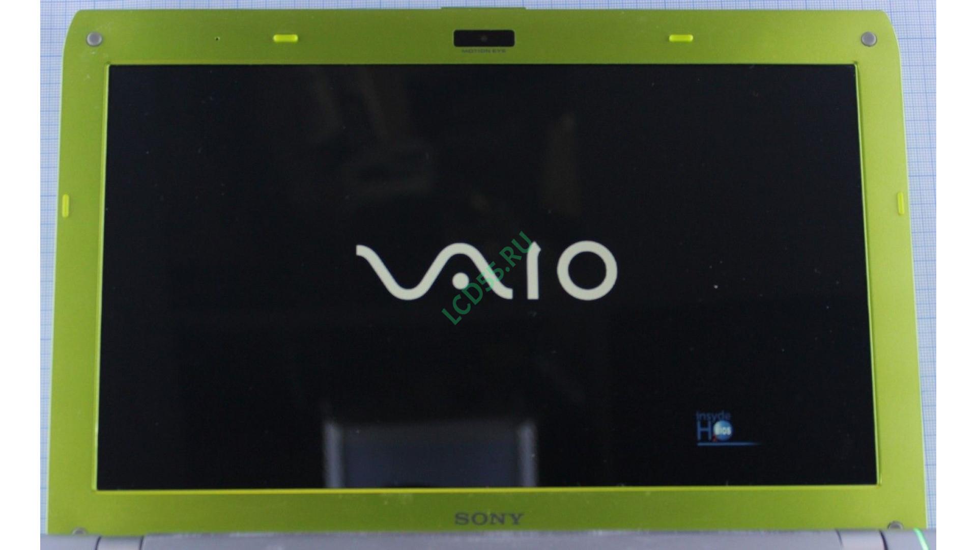 Ноутбук Sony Vaio VPCYB3Q1R б/у