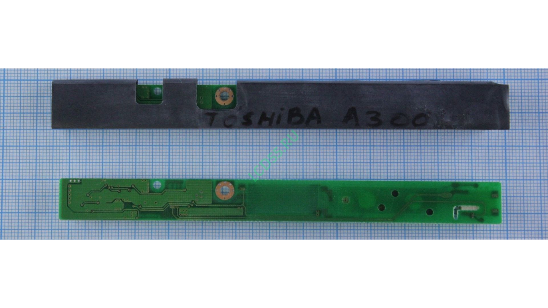 Инвертор Toshiba Satellite A300, L355, A305, L350