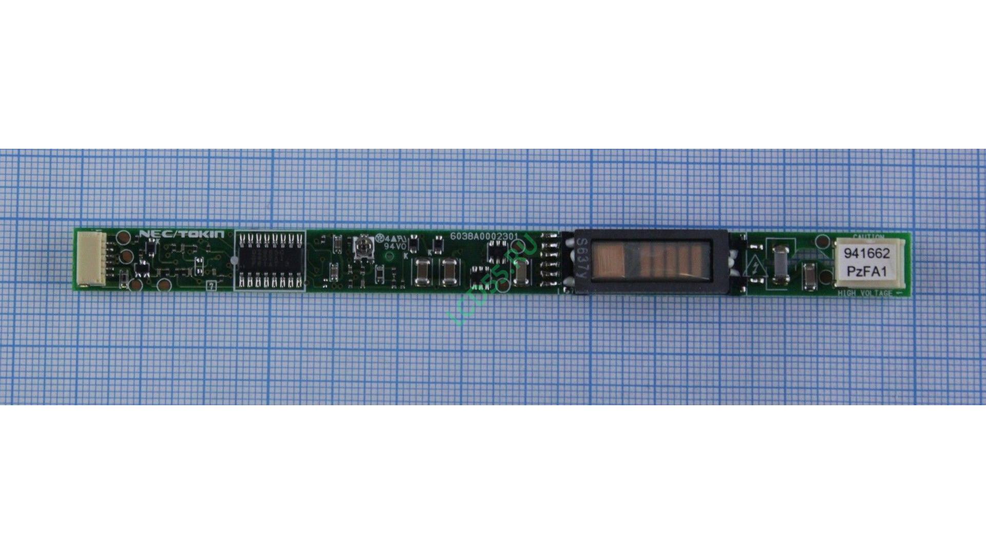 Инвертор Compaq Evo N600c, HP Compaq Nc6000, Nc8000, Nx5000, Presario V1000