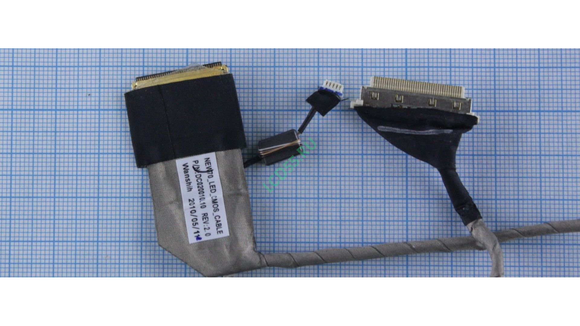 Шлейф матрицы Acer Aspire 5742