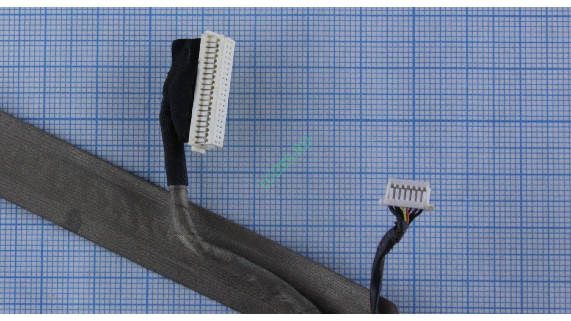 Шлейф матрицы Acer Aspire 5500