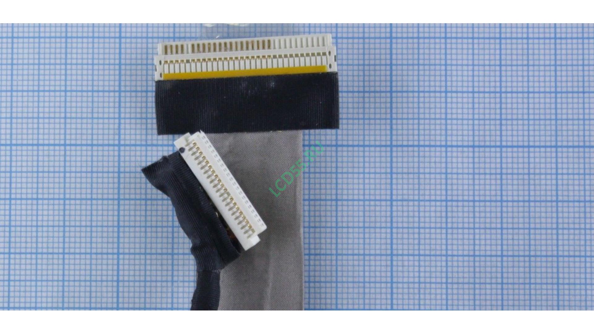 Шлейф матрицы HP Compaq Presario C300, C500, V5000, R3000