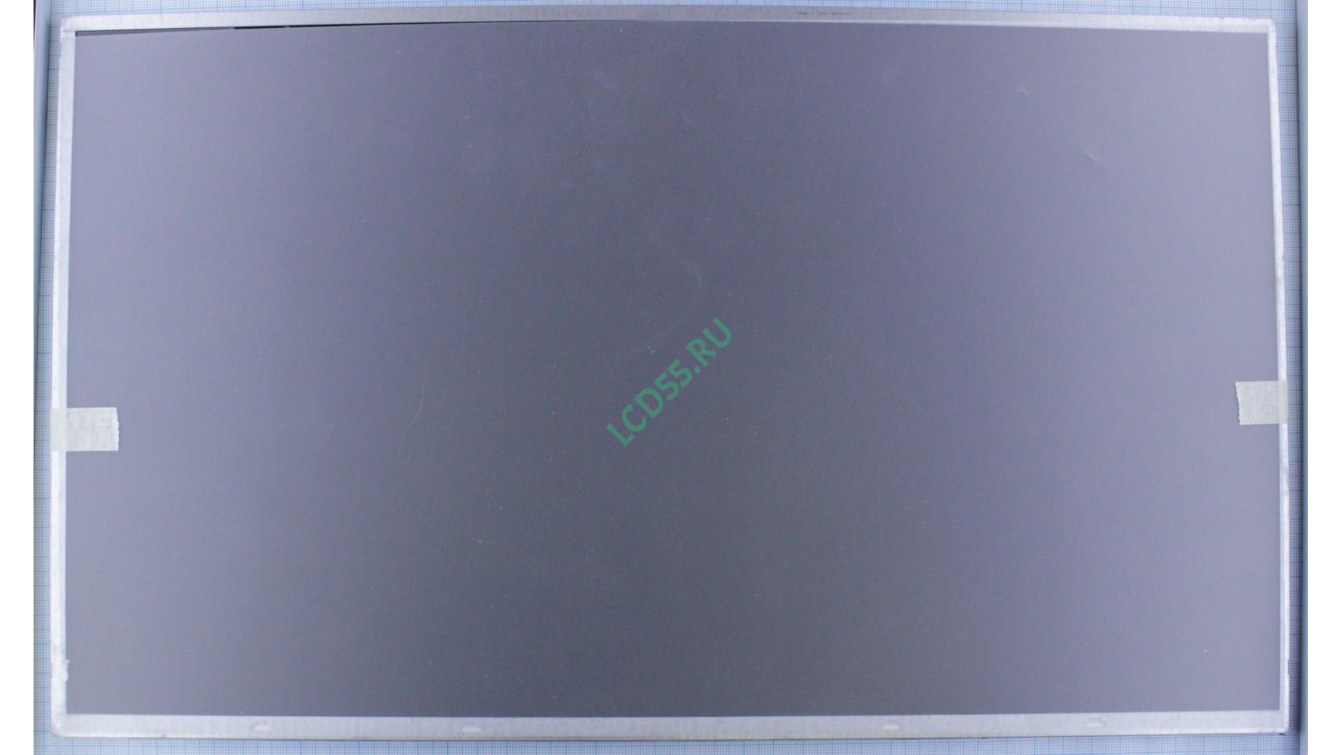 "18.4"" N184H6-L02 Rev.A1 WUXGA 1920x1080 FullHD LED (40pin left) Glossy"