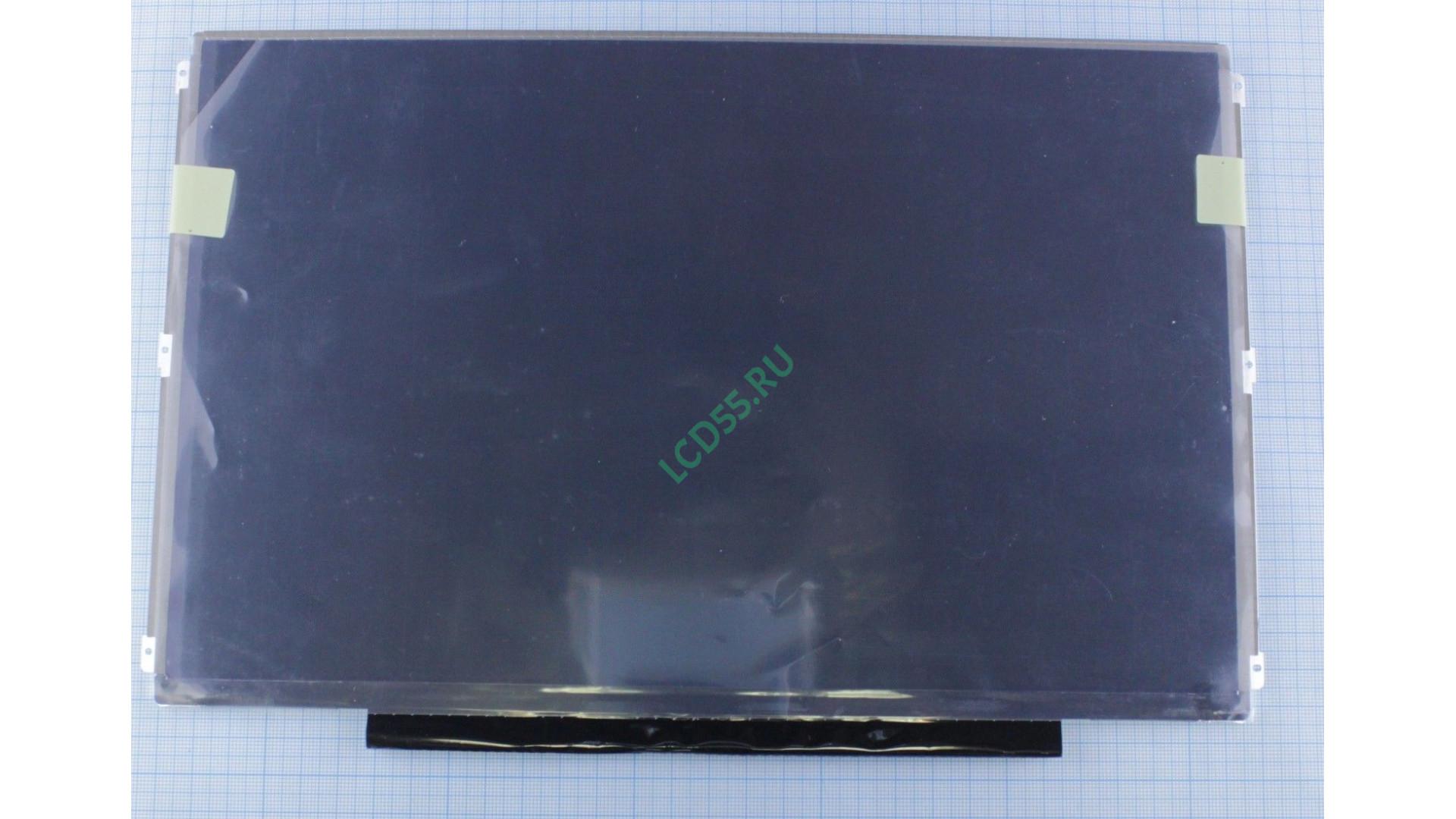 """13.3"""" LP133WX2 (TL)(E1) WXGA 1280x800 Slim LED (30 pin right) Glossy"""