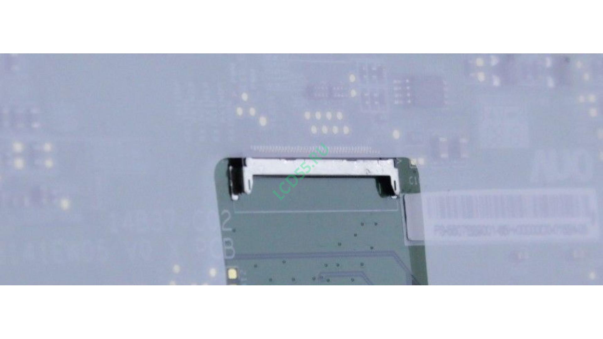 """14,1"""" B141EW05 V.0 WXGA 1280x800 LED (40 pin mini) Glossy"""