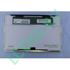 "12.1"" LTD121EXVV WXGA 1280x800 1CCLF (20 Pin)  Glossy"