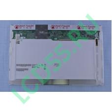 """12.1"""" B121EW09 V.3 WXGA 1280x800 LED (40 Pin справа сверху)  Glossy"""