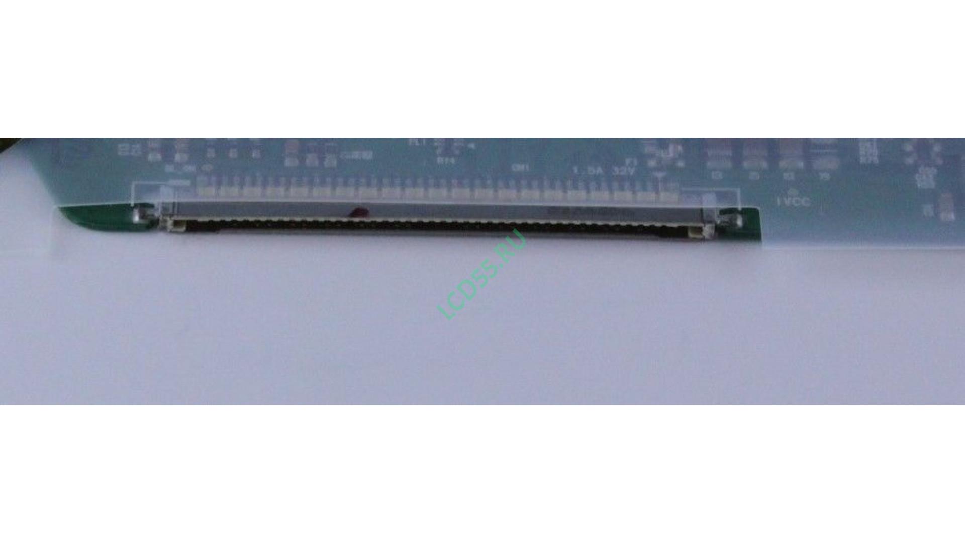 """12.1"""" LP121WX3 (TL)(A1) WXGA 1280x800 LED (40 Pin справа сверху) Glossy"""