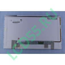 "13.4"" N134B6-L02 REV.C1 WXGA HD 1366x768 LED (40 pin right) Glossy"